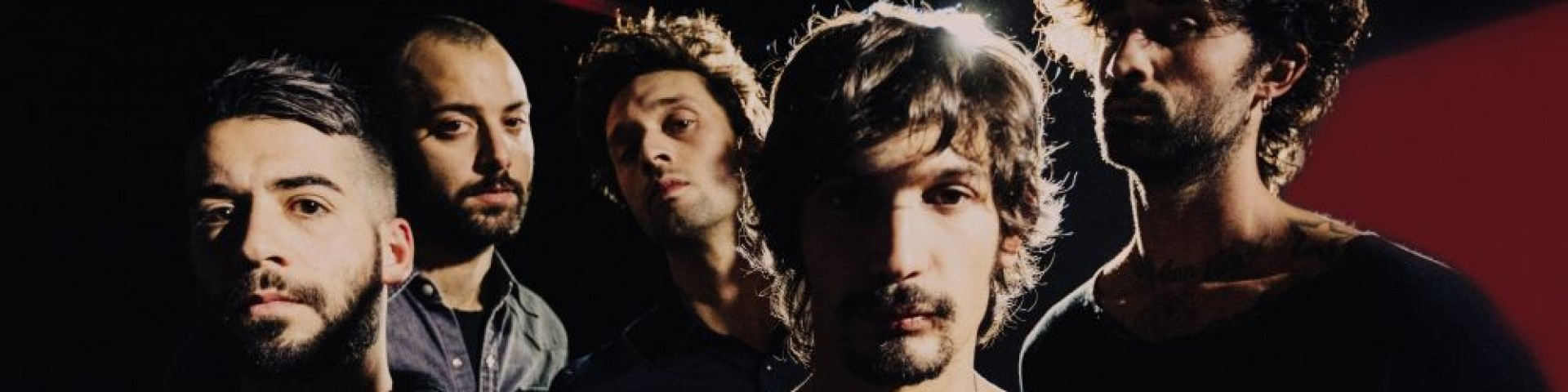 "Pierdavide Carone & Dear Jack: ""Un album insieme in futuro? Chissà..."" - Video"