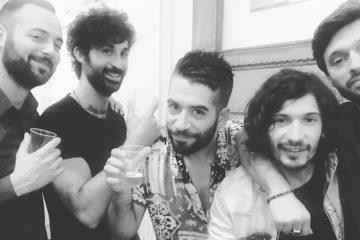 """Pierdavide Carone e Dear Jack esclusi da Sanremo 2019: """"Delusi da Claudio Baglioni"""""""