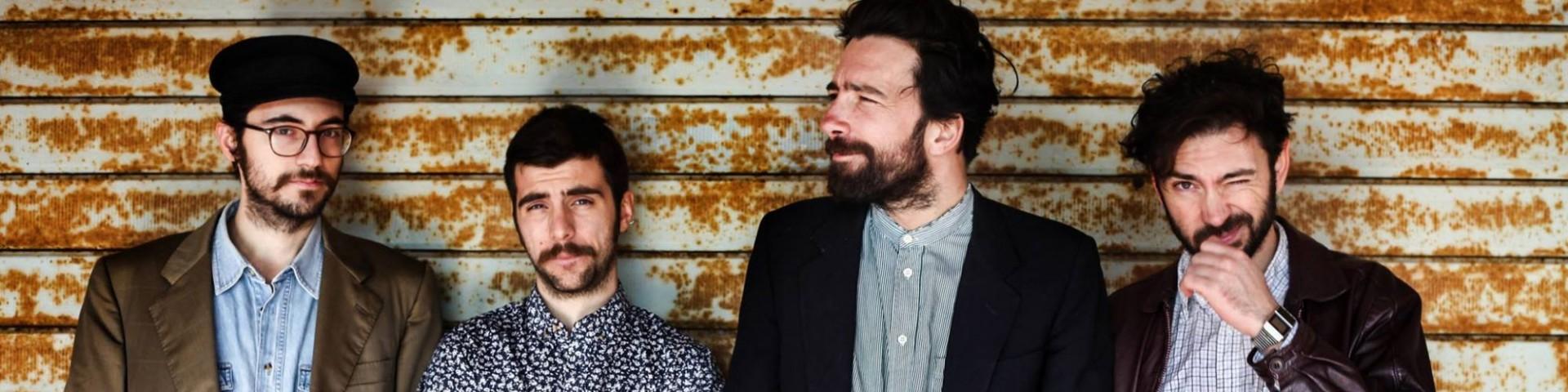 """Ex-Otago, strumenti rubati a un mese dal Festival di Sanremo: """"Ecco cosa ci hanno portato via"""""""