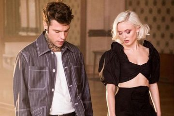 Fedez e Zara Larsson, Holding Out For You. Testo, video, autori e come acquistare