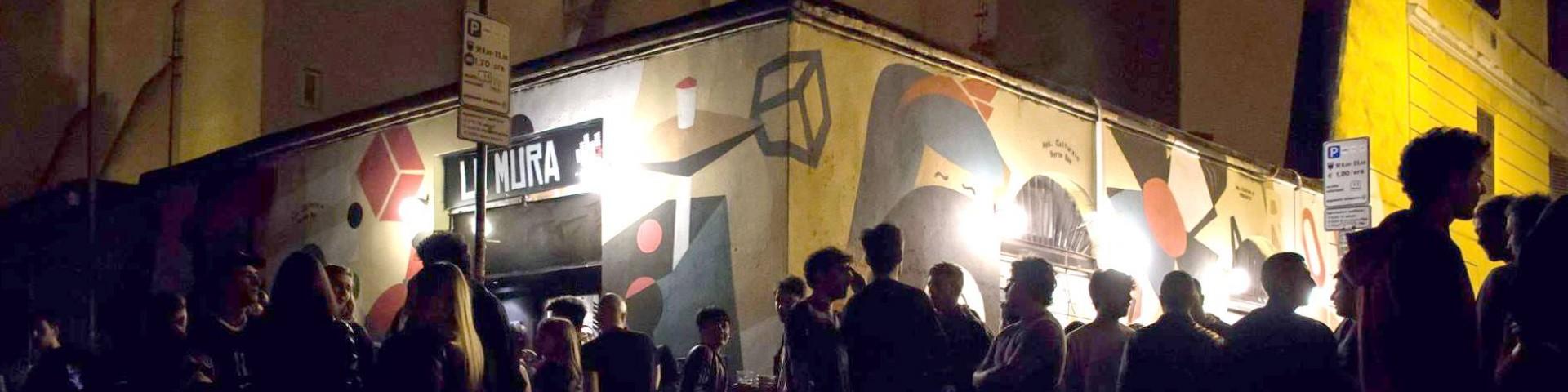 """Le Mura a Roma chiuso temporaneamente: """"Abbiamo bisogno del vostro sostegno"""""""