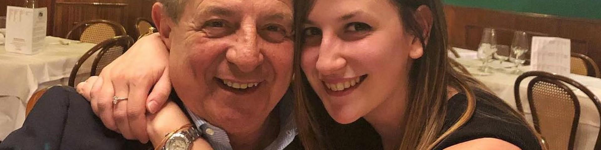 Magalli fidanzato con Giada Fusaro di 22 anni? La verità in un lungo post