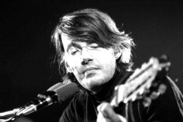 Vent'anni senza Fabrizio De Andrè