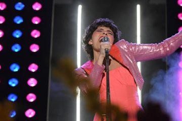 Sanremo 2019: Serena Rossi nei panni di Mia Martini?