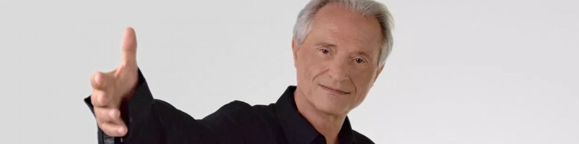 """Ornella Vanoni chiede scusa ad Amedeo Minghi: """"Volevo scherzare"""""""