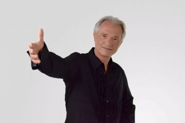 Sanremo 2020: Amedeo Minghi in duetto con Rita Pavone