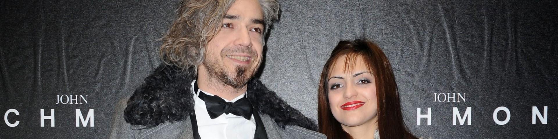 """Jessica Mazzoli a Domenica Live: """"Morgan mi ha ricattato, per lui sua figlia non esiste"""" - Video"""