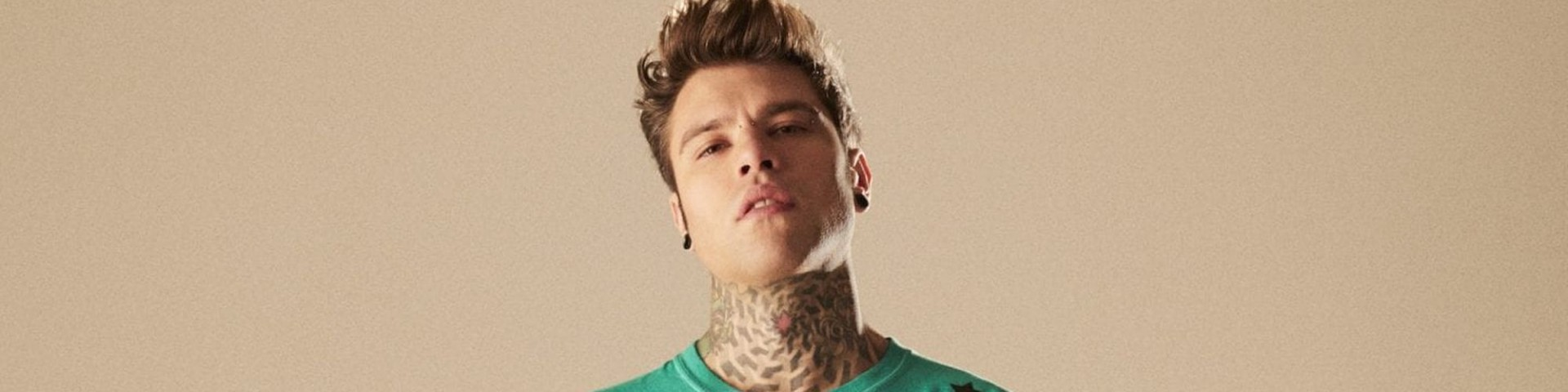 Fedez, Paranoia Airlines