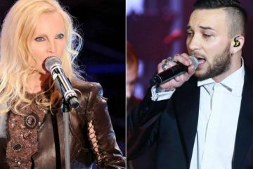 Patty Pravo e Briga, Un po' come la vita. Testo, video e autori