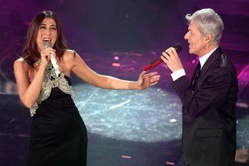 Sanremo 2019: Claudio Bisio e Virginia Raffaele conduttori con Claudio Baglioni