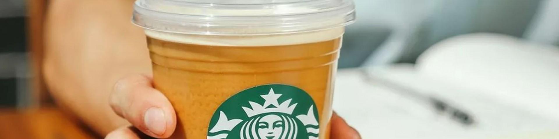 Starbucks sbarca a Roma: ecco dove e quando