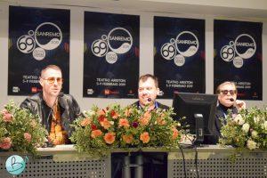 Sanremo 2019: tutte le foto del Festival