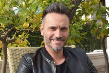 """Sanremo 2019, Nek: """"Sto lavorando ad un tour in Italia e in Europa"""" - Video"""