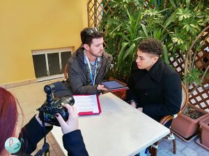 "Sanremo 2019, Einar: ""Prima del debutto ho superato le mie paure"" – Video"