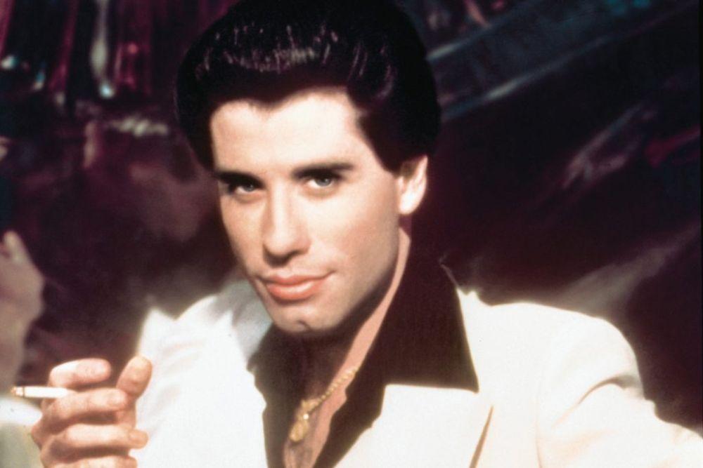 John Travolta oggi: com'era e com'è – Foto