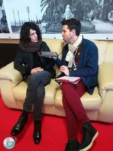 """Sanremo 2019, Motta: """"Per la prima volta voglio essere molto esplicito"""" – Video"""
