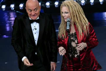 Sanremo 2019: la scaletta della terza serata del Festival