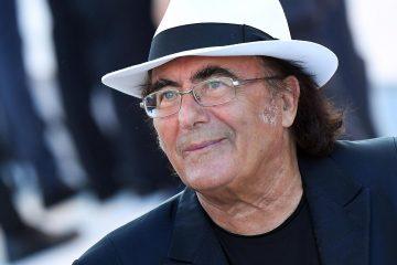 In radio 1 canzone italiana ogni 3? La risposta di Al Bano alla proposta della Lega
