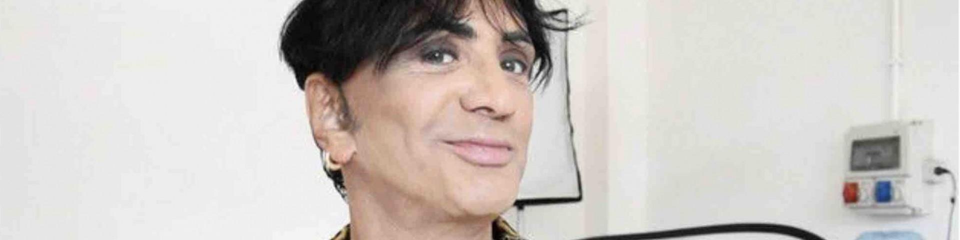 """Ivan Cattaneo escluso da Sanremo con Patty Pravo: """"Colpa del Grande Fratello"""""""
