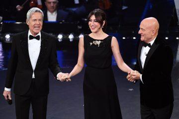 Sanremo 2019: la classifica della terza serata