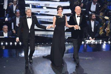 Sanremo 2019: la scaletta della finale