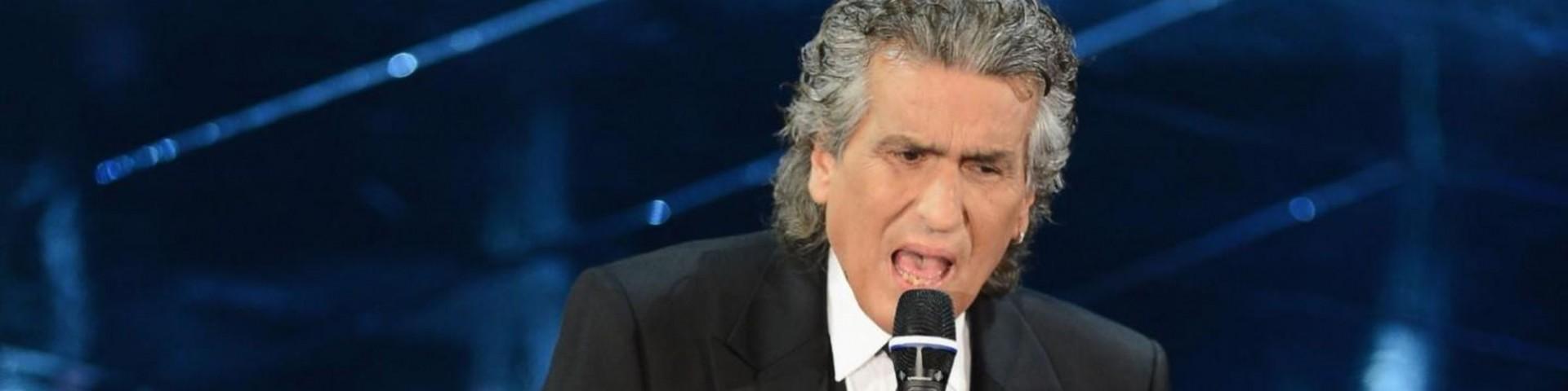 """Toto Cutugno: """"Ecco perché sono tornato in tv"""""""