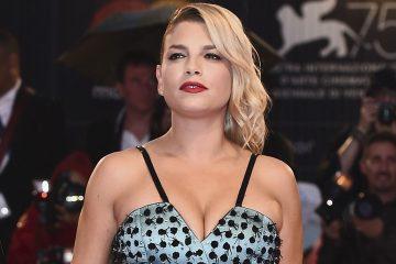 Consigliere della Lega contro Emma Marrone: il post sessista scatena la polemica