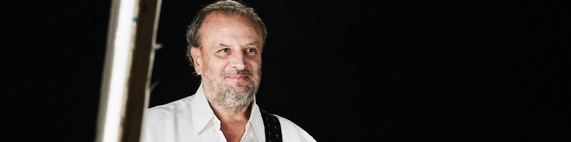 Ivano Fossati spiega il motivo dell'assenza nel film su Mia Martini