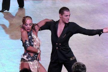 Chi è Umberto Gaudino, ballerino di Ballando con le Stelle e concorrente di Amici?
