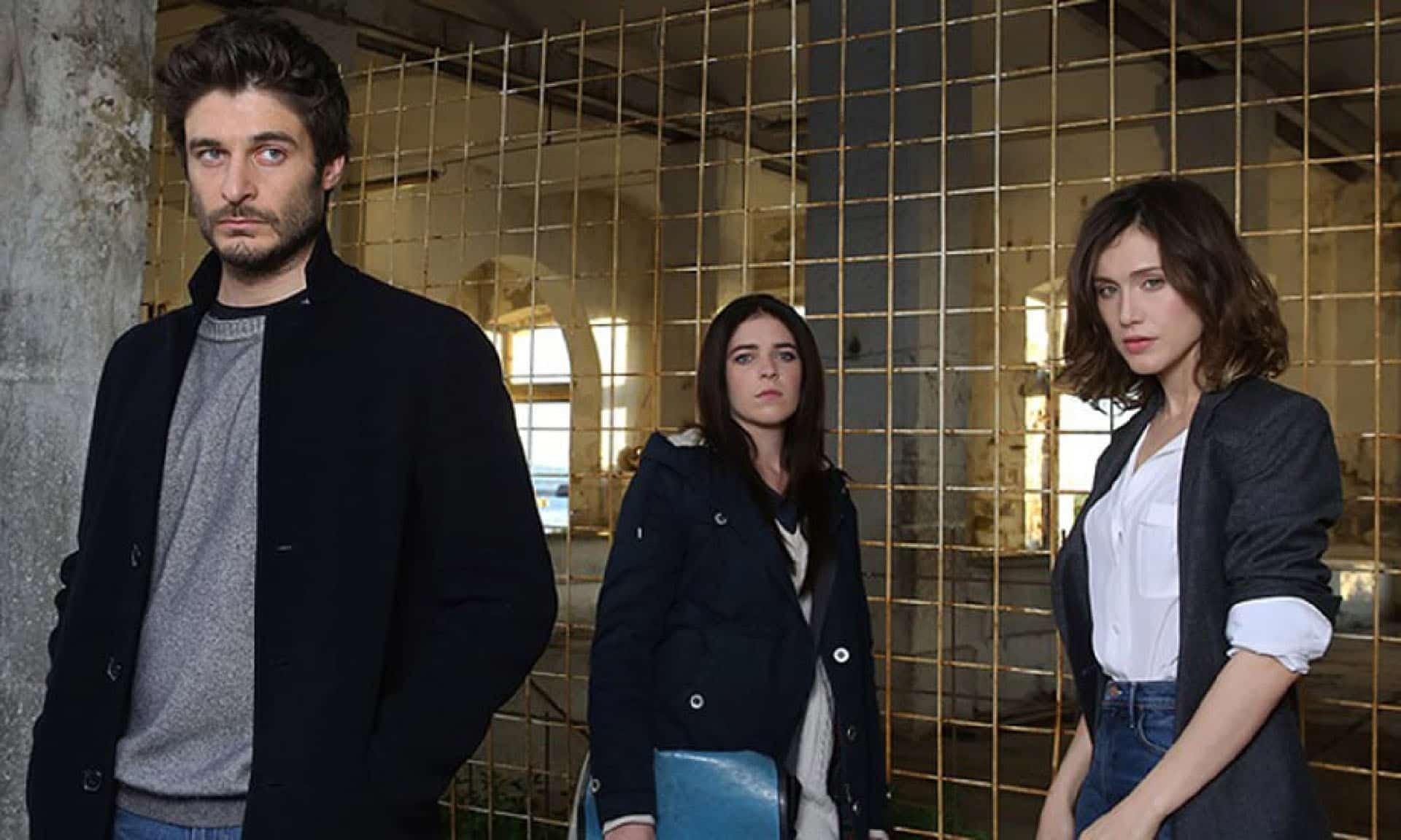 La porta rossa 2 con Lino Guanciale e Gabriella Pession in streaming, diretta tv, dove vederlo, replica