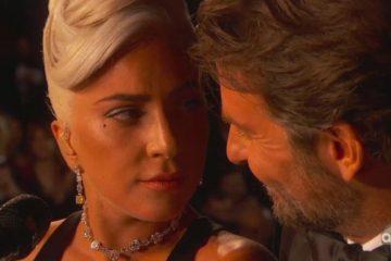 Oscar 2019: l'esibizione di Lady Gaga e Bradley Cooper