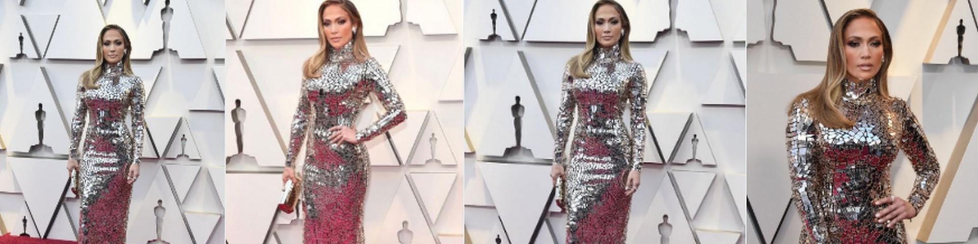 Oscar 2019: la top 3 dei look più stravaganti - Foto