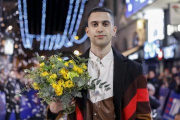 """""""Voglio andar via"""": nell'apertura di Sanremo 2019 una premonizione di una lenta prima puntata"""