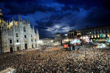 Radio Italia Live - Il Concerto 2019 raddoppia: città e date scelte