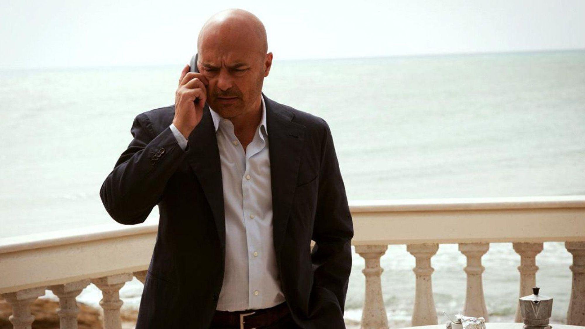 Il Commissario Montalbano con Luca Zingaretti in streaming, diretta tv, dove vederlo, replica