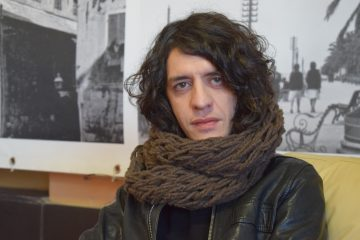 """Sanremo 2019, Motta: """"Per la prima volta voglio essere molto esplicito"""" - Video"""