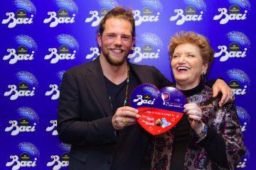 San Valentino: frasi d'amore di Enrico Nigiotti e Mara Maionchi sui Baci Perugina