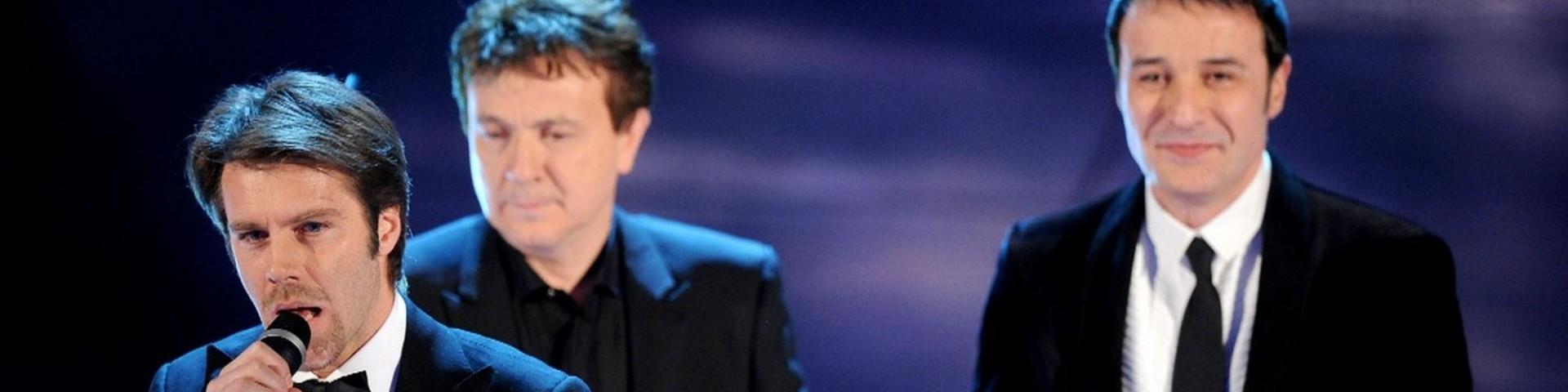 Sanremo 2010, Codacons indagava su televoto truccato - Video lancio degli spartiti in diretta