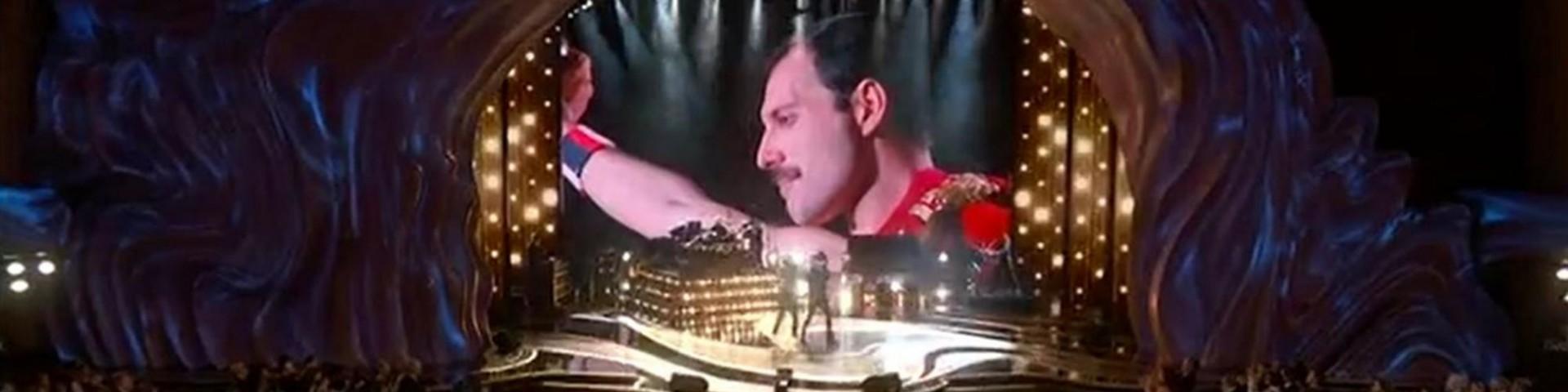 Oscar 2019: Queen e Adam Lambert aprono la serata - Video