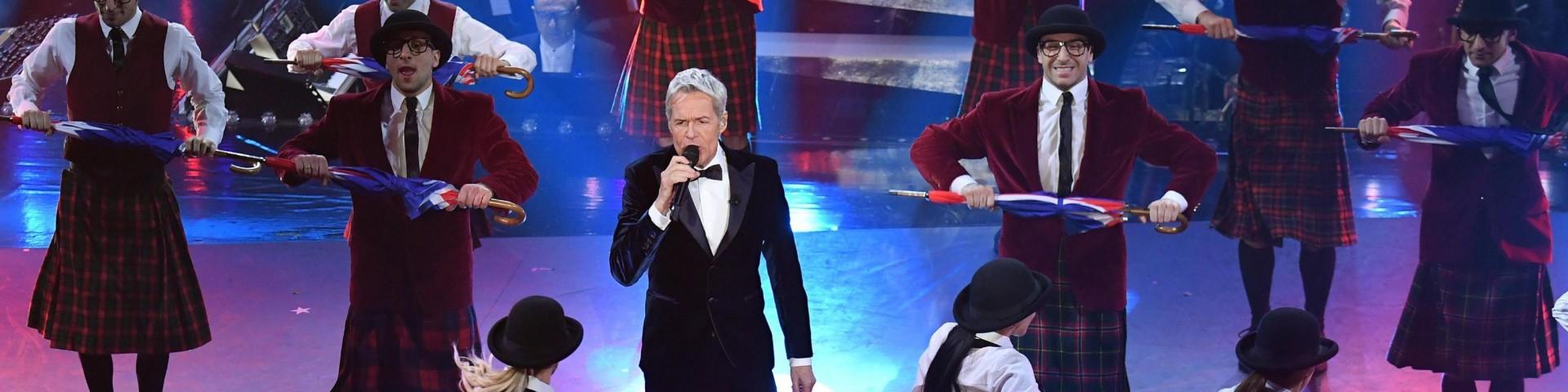 Sanremo 2019: la scaletta della quarta serata (duetti)