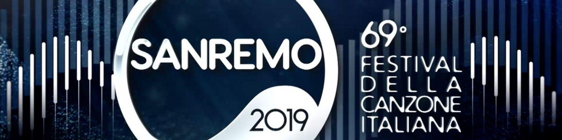Sanremo 2019: la classifica della prima serata