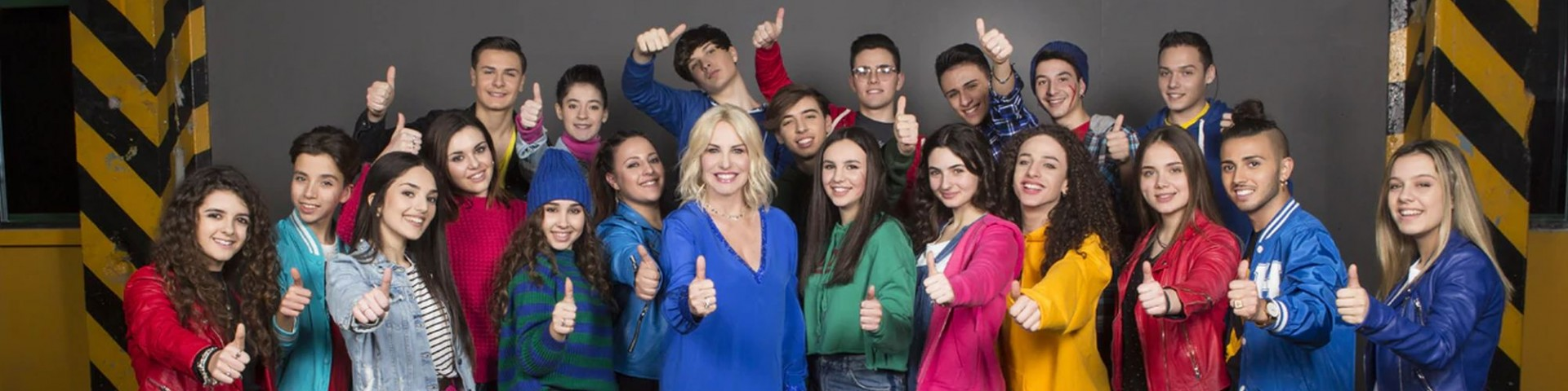 Sanremo Young con Antonella Clerici, John Travolta e Mahmood