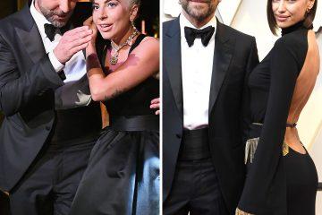 Irina Shayk ha smesso di seguire Lady Gaga su Instagram per gelosia?
