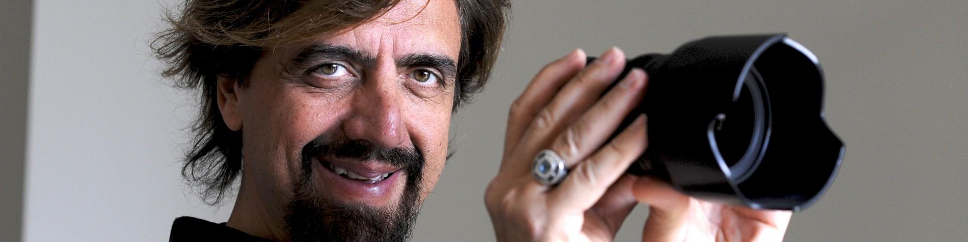 Tapiro d'Oro a Claudio Baglioni: Valerio Staffelli sbarca a Sanremo