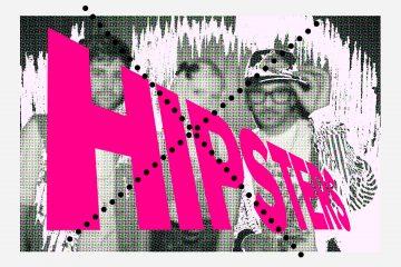 Cos'è un Hipster: cosa significa andare controcorrente?