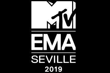 📺 MTV EMA 2019