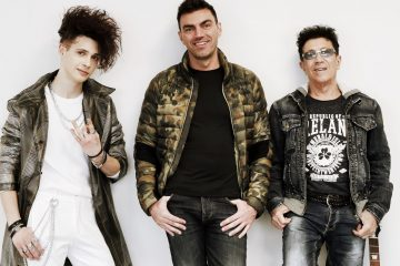 Gabry Ponte - Il calabrone feat. Edoardo Bennato e Thomas