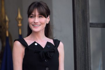The Voice of Italy: cachet troppo alto per Carla Bruni?