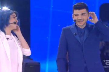 Jefeo e Ludovica fidanzati? I dubbi nella prima puntata di Amici 18 - Video