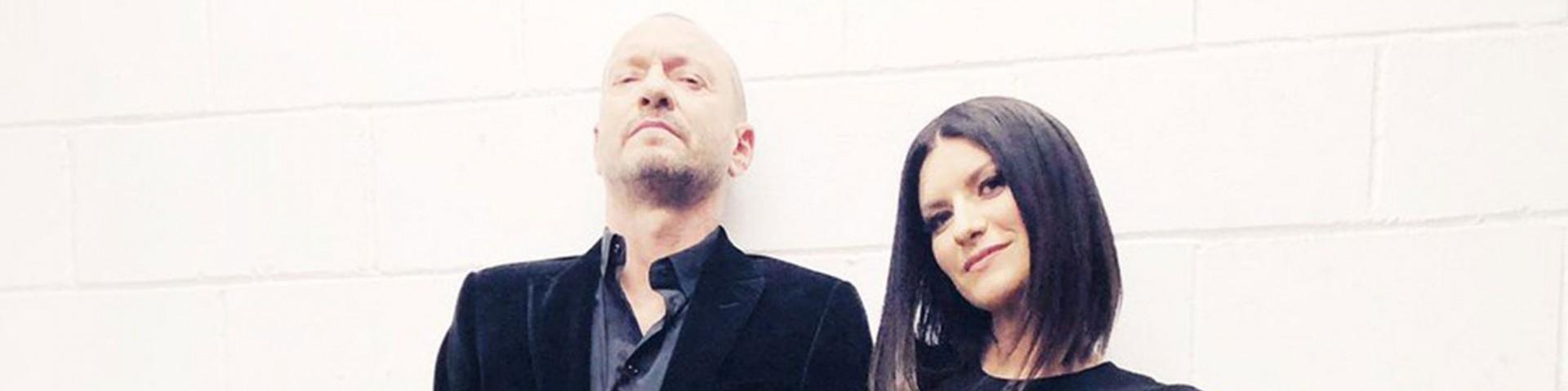 Laura Pausini e Biagio Antonacci, diffuso illegalmente il nuovo singolo: la reazione della cantante